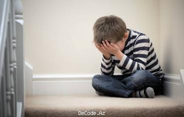 Uşaq psixologiyasına mənfi təsir edən sözlər.