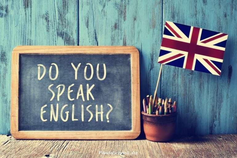 İngilis dili